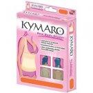 Kymaro New Body Shaper  As Seen on Tv Shapewear Top Only Nude Small