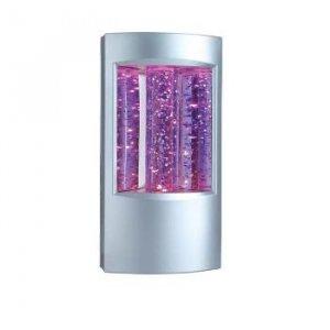 16 GLITTER REFLECTION LAMP