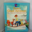 Pooh's Grand Adventure: The Search for Christopher Robin, Bruce Talkington