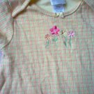 EUC CARTERS 3-6 months yellow dress bloomer outfit  excellent condition 2 piece set
