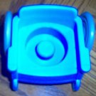 Fisher Price Little People 1995 blue wheelchair excellent condition