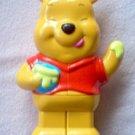 Disney Winnie the Pooh Sounds Stacker Mega Bloks blocks like new