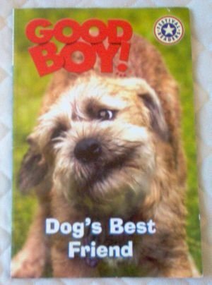 Book: Good Boy! Dog's Best Friend Festival Reader