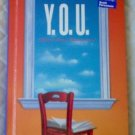 Y.O.U. Your Own Universe YOU Celebrate Reading Scott Foresman
