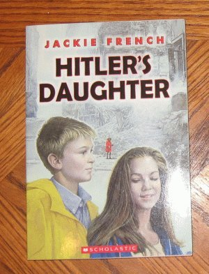 Hitler's Daughter Jackie French brand new paperback book