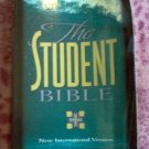 Student Bible NIV New International Version excellent condition