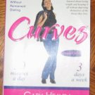 Curves 30 Minutes a Day Member Edition PB Colman like new condition