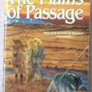 Book: The Plains of Passage by Jean M. Auel gently used condition