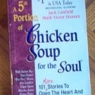 Book: 5th Portion of Chicken Soup For The Soul