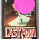 Book: Last Man on the List by Bob Randall fair used condition