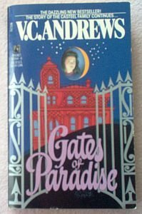 Book: Gates of Paradise by VC V.C. Andrews