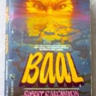 Book: Robert R. McCammon Baal gently used condition
