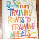 Toni Sortor from Training Pants to Training Wheels HC DJ
