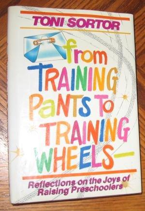 Toni Sortor from Training Pants to Training Wheels HC DJ
