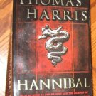 Hannibal by Thomas Harris softcover good condition book