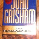 John Grisham the Runaway Jury paperback book GUC