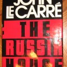 John Le Carre The Russia House hardcover book 1st ed
