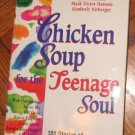 Chicken Soup for the Teenage Soul good condition book