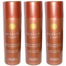 3 Body Drench Sunless Self Tanning Spray Mist 6oz