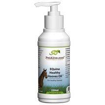 Laminitis - Oil for Horse Hoof NRPEHH001DE