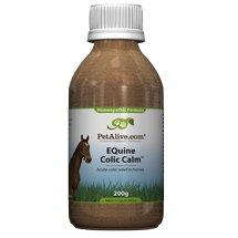 Horse Cramps, Horse Colic Calm NRPECC001BF