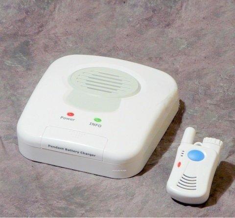 Freedom Alert - No Monthly Fee - Medical Alert System