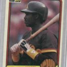 1983 Donruss Tony Gwynn Rookie Card San Diego Padres ROOKIE