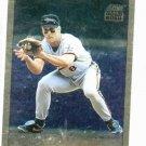 1994 Score Gold Rush Cal Ripken Jr. Baltimore Orioles Insert Oddball