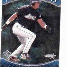 1996 Upper Deck SP Bob Abreu Rookie Houston Astros