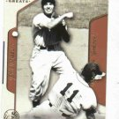 2003 Fleer Flair Greats Phil Rizzuto New York Yankees Baseball Card