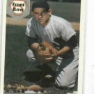 1992 Front Row PROMO Yogi Berra New York Yankees Baseball Card