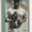 1993 Fleer Fruit Of The Loom Ken Griffey Jr. Baseball Card Seattle Mariners ODDBALL