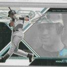 2003 Upper Deck SPX Derek Jeter New York Yankees