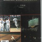 1992 Chicago Cubs Yearbook