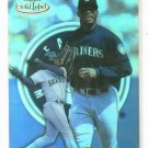 1991 Topps Gold Label Ken Griffey Jr. Class 1 Seattle Mariners