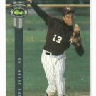 1992 Classic Four Sport Derek Jeter Rookie New York Yankees