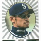 2003 Upper Deck Game Face Ichiro Seattle Mariners SP