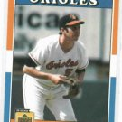 2001 Upper Deck Decade 70's Brooks Robinson Baltimore Orioles