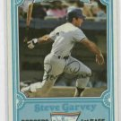 1981 Drakes Big Hitters Steve Garvey Baseball Card Los Angeles Dodgers Oddball