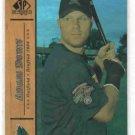 2000 Upper Deck Top Prospects Adam Dunn Rookie Cincinnati Reds