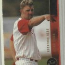 1999 Just Adam Dunn Rookie Baseball Card Cincinatti Reds