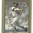 2002 Fleer Fall Classics Thurman Munson New York Yankees