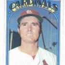 1972 Topps Steve Carlton St. Louis Cardinals VG+++ Card # 420
