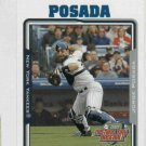 2005 Topps Opening Day Jorge Pasada New York Yankees
