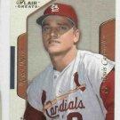 2003 Fleer Flair Greats Roger Maris Cardinals Yankees