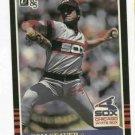 1985 Donruss Tom Seaver ERROR Chicago White Sox