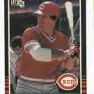 1985 Donruss Pete Rose Cincinnati Reds