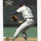 1995 Classic Assets Gold Nolan Ryan Texas Rangers