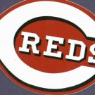 Cincinnati Reds Sticker
