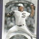 2002 Donruss Classics Mark Buehrle Chicago White Sox Beckett SAMPLE